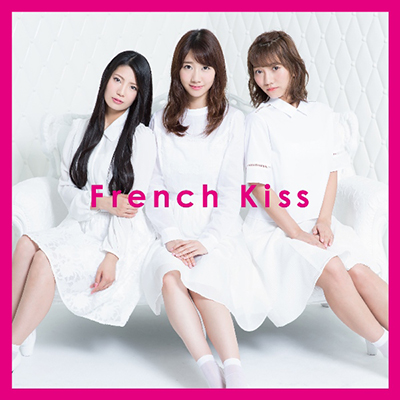 French Kiss【通常盤TYPE-A】