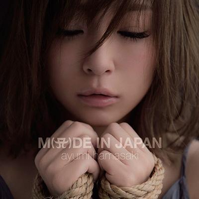 M(A(ロゴ表記))DE IN JAPAN(CD+Blu-ray+スマプラ)