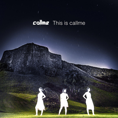 2ndアルバム『This is callme』【Type-A】(CD+DVD+スマプラ)