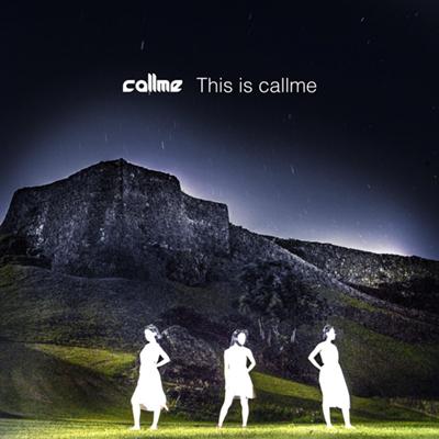 2ndアルバム『This is callme』【Type-A】(CD+DVD+スマプラ)