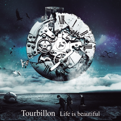 Life is beautiful(HQCD)