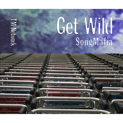 GET WILD SONG MAFIA(4CD)
