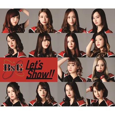Let's Show!!(CD)