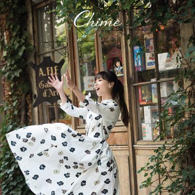 Chime(SG+DVD2枚組)