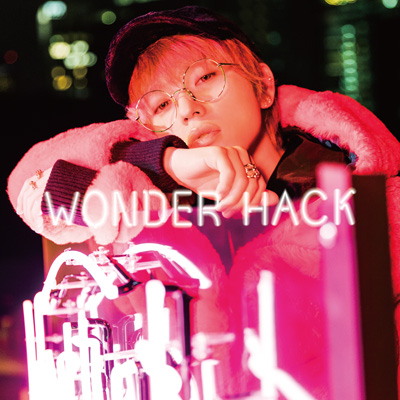 WONDER HACK(CD+スマプラ)