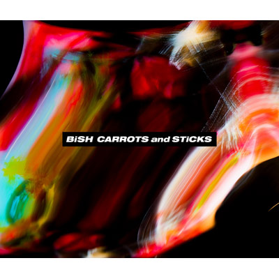 CARROTS and STiCKS【DVD盤】(ALBUM2枚組+DVD)