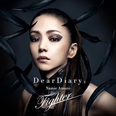 Dear Diary / Fighter(CD+DVD)