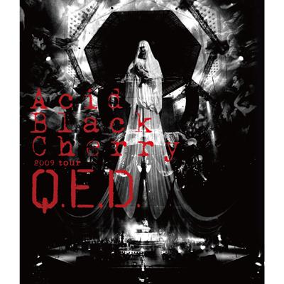 "2009 tour ""Q.E.D.""【Blu-ray Disc】"