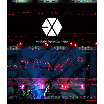 EXO PLANET #2 ‐The EXO'lXion IN JAPAN Blu-ray+スマプラ・ムービー【通常盤】