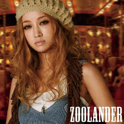 ZOOLANDER(アルバム+DVD)