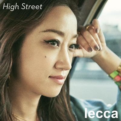 High Street(CD+スマプラ)