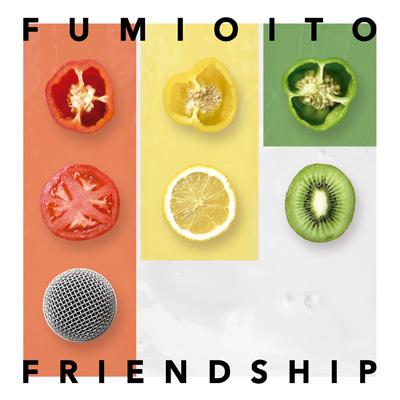 FRIENDSHIP(AL+DVD)