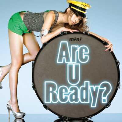 Are U Ready?