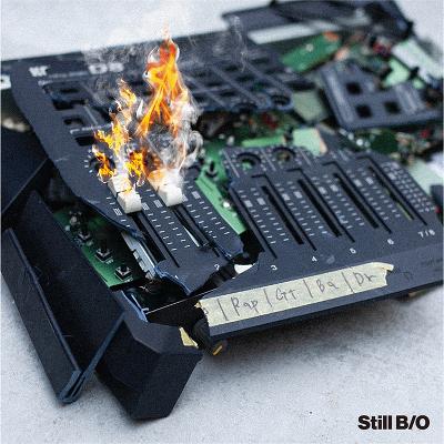 【初回生産限定盤】Still B/O(CD+DVD)