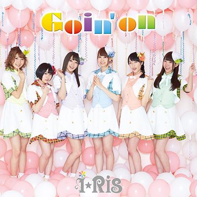 Goin'on【CD】