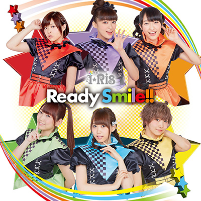 Ready Smile!! *CD