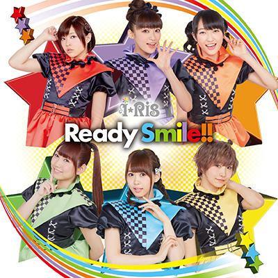 Ready Smile!! *CD