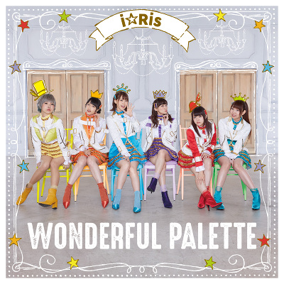 WONDERFUL PALETTE(CD)