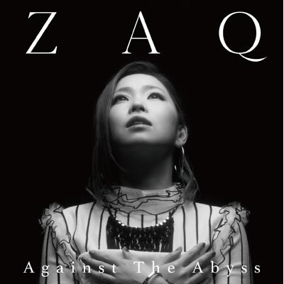「トリニティセブン」劇場第2弾主題歌「Against The Abyss」(CD+BD)