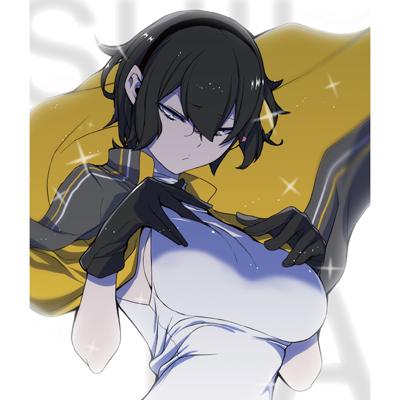 言霊少女プロジェクト03「Siika」(CD)