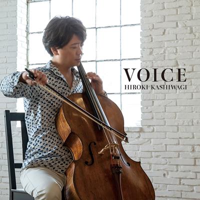VOICE(CD)