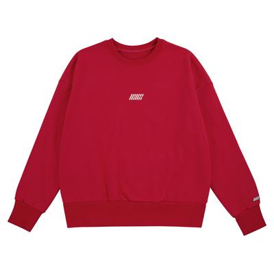 スウェット(RED)