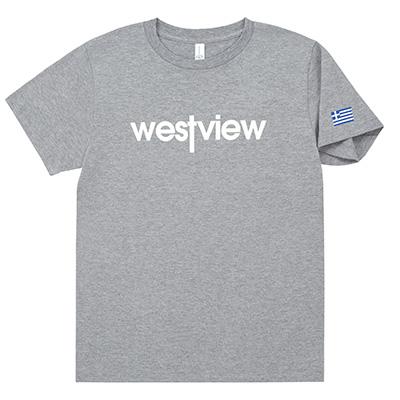 westview Tシャツ(Gray)