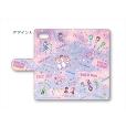 KING OF PRISM 手帳型スマホケース A【PASTEL】マルチタイプL
