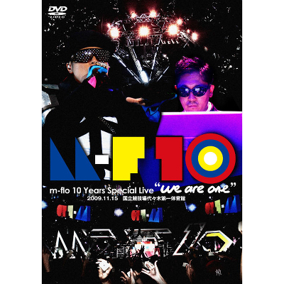 m-flo 10 Years Special Live