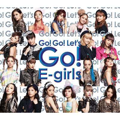 Go! Go! Let's Go!(ワンコインCD)