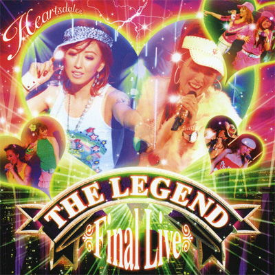 THE LEGEND ~Final Live~