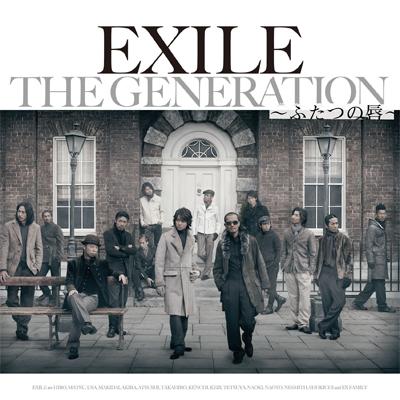 THE GENERATION ~ふたつの唇~