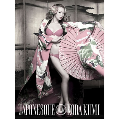 JAPONESQUE【CD+2DVD】