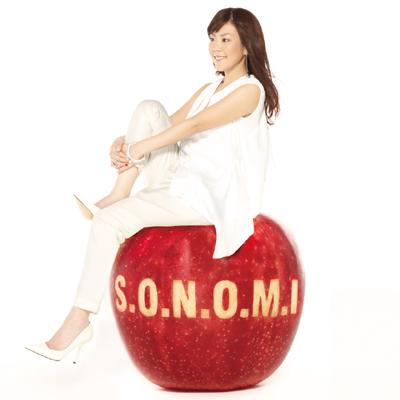 S.O.N.O.M.I(2枚組CD)