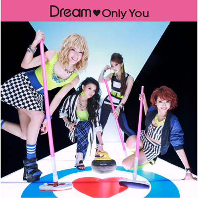 Only You(CDシングル+DVD)
