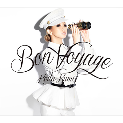 Bon Voyage 【CD+Blu-ray Disc】