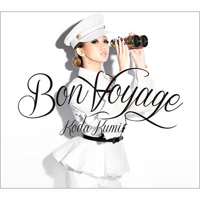 Bon Voyage 【CD+Blu-ray Disc】