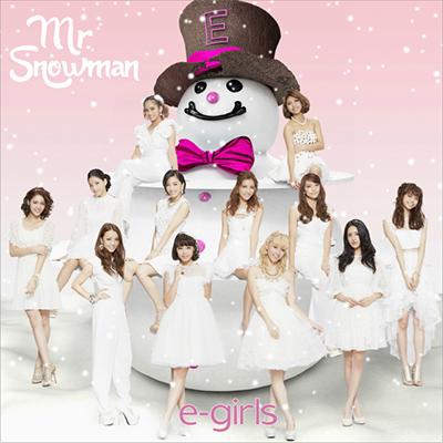 Mr.Snowman(CD)