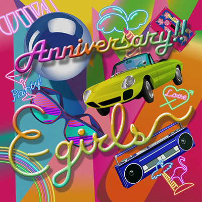 Anniversary!!(CD+DVD)