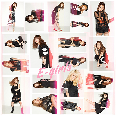 Pink Champagne(CD)