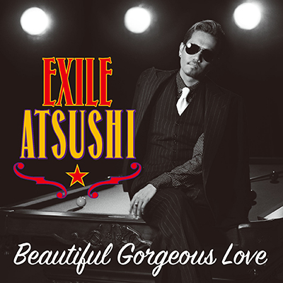 Beautiful Gorgeous Love / First Liners(CD)