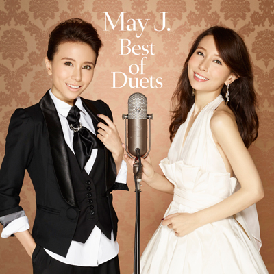 Best of Duets(CD+DVD)