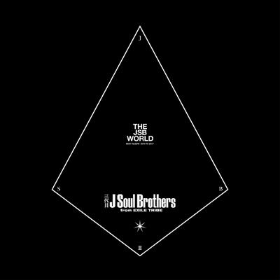THE JSB WORLD(3CD)