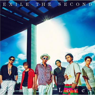 Summer Lover(CD)