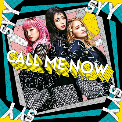 CALL ME NOW(CD+DVD)