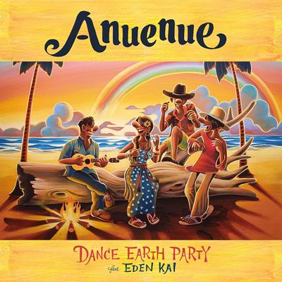 Anuenue(CD+DVD)