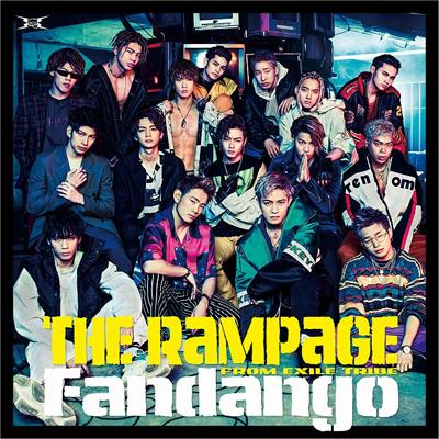 Fandango(CD)