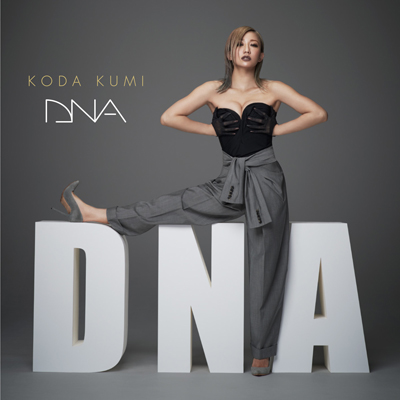 DNA(CD+DVD)