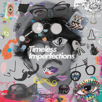 Timeless Imperfections(2枚組CD)