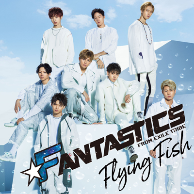Flying Fish (CD+DVD)